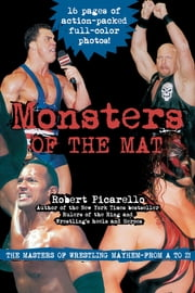 Monsters of the Mat ebook by Robert Picarello