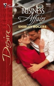 Business Affairs ebook by Shirley Rogers