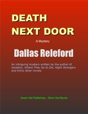 Death Next Door ebook by Dallas Releford