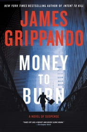 Money to Burn - A Novel of Suspense ebook by James Grippando