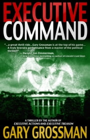 Executive Command ebook by Gary Grossman