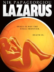 Lazarus ebook by Nik Papageorgiou