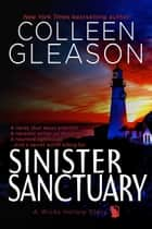 Sinister Sanctuary ebook by