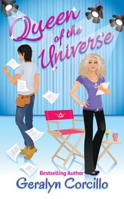 Queen of the Universe ebook by Geralyn Corcillo