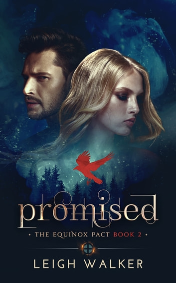 Promised - A Young Adult Paranormal Romance ebook by Leigh Walker