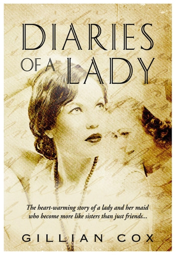 Dairies of a Lady ebook by Gillian  Cox