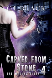 Carved From Stone ebook by C.I. Black