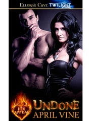 Undone ebook by April Vine