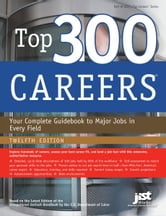 Top 300 Careers ebook by Editors at JIST