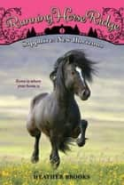 Running Horse Ridge #1: Sapphire: New Horizons ebook by Heather Brooks