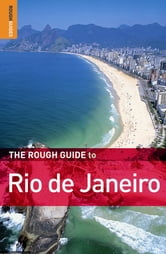 The Rough Guide to Rio de Janeiro ebook by Oliver Marshall,Robert Coates