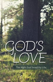 God's Love - The Night God Saved My Life ebook by Derek Minty