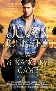 A Stranger's Game ebook by Joan Johnston