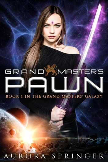 Grand Master's Pawn ebook by Aurora Springer