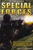 The Mammoth Book of SAS and Special Forces ebook by Jon E. Lewis, Jon E. Lewis
