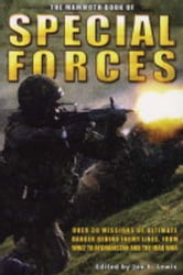 The Mammoth Book of SAS and Special Forces ebook by Jon E. Lewis