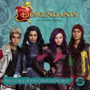 Descendants audiobook by Disney Press