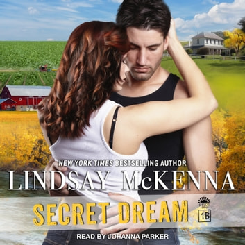 Secret Dream audiobook by Lindsay McKenna