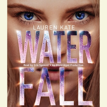 Waterfall audiobook by Lauren Kate