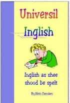 Universil Inglish ebook by Silvio Famularo