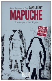 Mapuche ebook by Caryl Férey