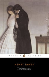 The Bostonians ebook by Henry James,Richard Lansdown
