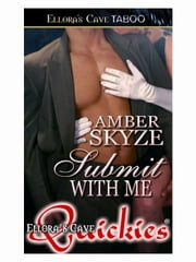Submit With Me ebook by Amber Skyze