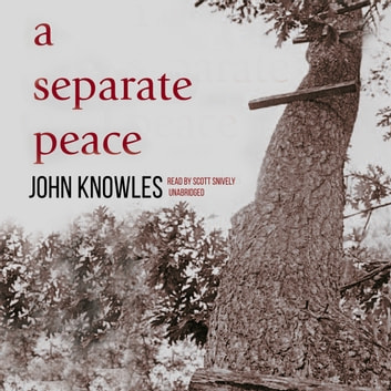 an escape from reality in a separate peace by john knowles In a separate peace by john knowles, gene forrester is a boy who has always been jealous of his best friend finny for his athletic prowess and natural leadership abilities gene looks at finny with eyes full of envy while finny only looks to gene as a best friend.