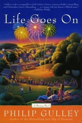 Life Goes On ebook by Philip Gulley