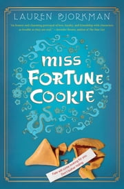Miss Fortune Cookie ebook by Lauren Bjorkman