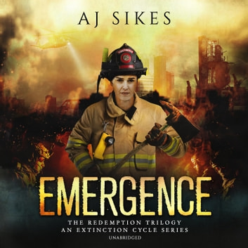 Emergence - An Extinction Cycle Story audiobook by AJ Sikes