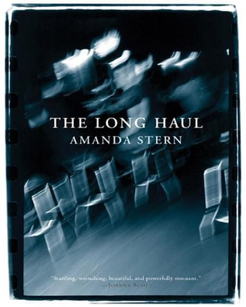 The Long Haul ebook by Amanda Stern