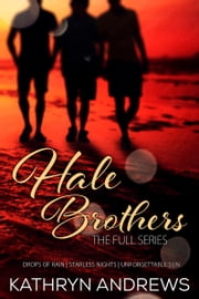 The Hale Brothers ebook by Kathryn Andrews