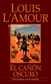El Canon Oscuro ebook by Louis L'Amour