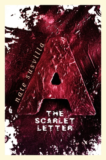 The Scarlet Letter EBook By Nate Susvilla