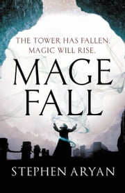 Magefall ebook by Stephen Aryan