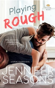Playing Rough ebook by Jennifer Seasons