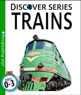 Trains ebook by Xist Publishing