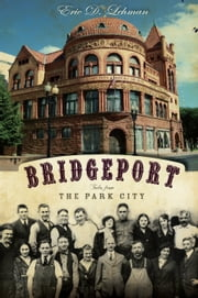 Bridgeport - Tales from the Park City ebook by Eric D. Lehman