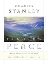 Finding Peace ebook by Stanley,Charles F.