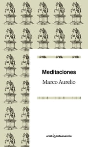 Meditaciones ebook by Kobo.Web.Store.Products.Fields.ContributorFieldViewModel