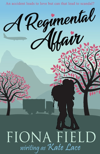 A Regimental Affair - A Military Romance Trilogy ebook by Kate Lace