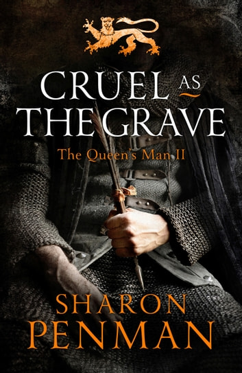 Cruel as the Grave ebook by Sharon Penman