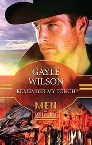 Remember My Touch ebook by Gayle Wilson