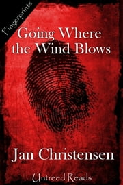 Going Where the Wind Blows ebook by Jan Christensen