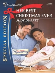 Her Best Christmas Ever ebook by Judy Duarte