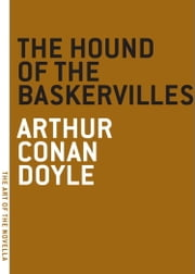 The Hound of the Baskervilles ebook by Arthur Conan Doyle