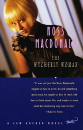 The Wycherly Woman ebook by Ross Macdonald