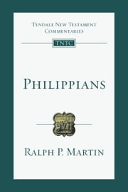 Philippians ebook by Ralph P. Martin