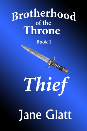 Thief ebook by Jane Glatt